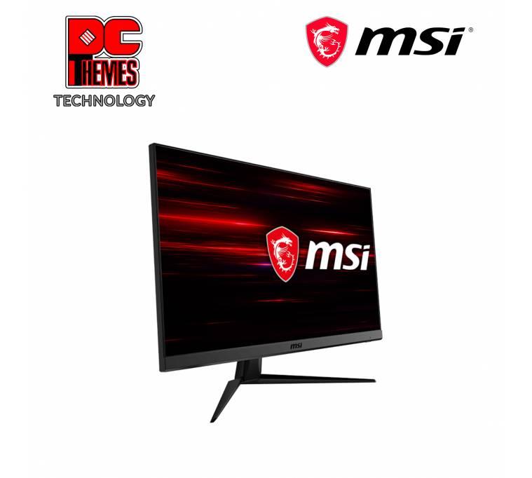 "MSI 27"" G271 Flatscreen 144HZ Gaming Monitor"